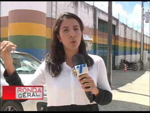 Confusão é registrada na Funase de Abreu e Lima