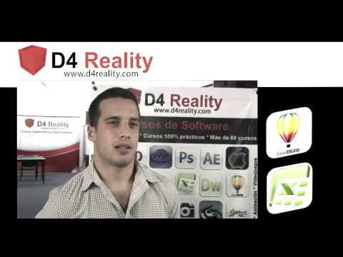 Video of D4 Reality
