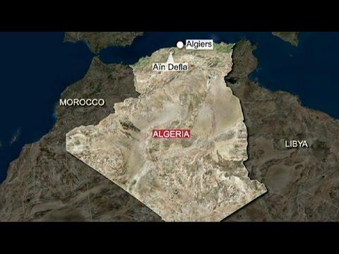 Αλγερία: Αιματηρή ενέδρα των τζιχαντιστών