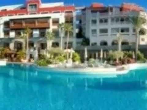 Hotel Tacande Gran