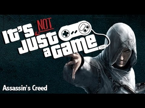 It's Not Just a Game: Assassin's Creed