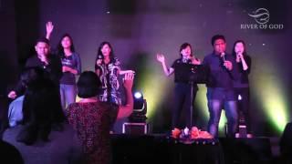 Ku Nyanyi Haleluya (Symphony Worship) by River Of God