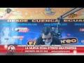LA NUEVA ECUA STEREO 91.3FM Live Stream