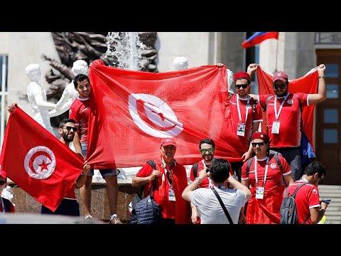Τυνησία – Αγγλία: Επικίνδυνη πρεμιέρα για τα «λιοντάρια»…