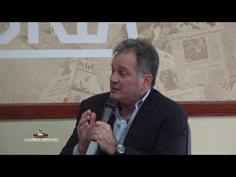 Navarro propone detener la migración ilegal