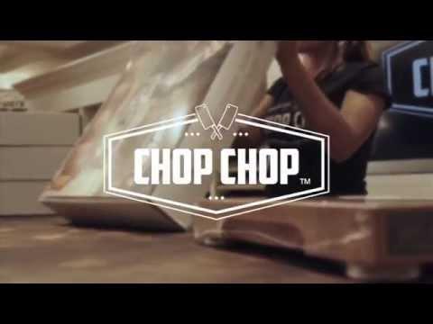 Fabrication CHOP CHOP make