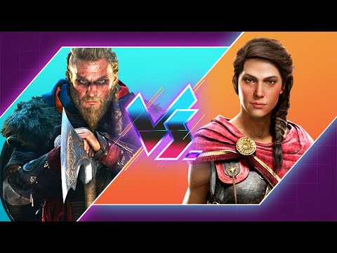 Assassin's Creed Valhalla vs Odyssey: Which Is Better?