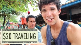 Sihanoukville Cambodia  city images : Sihanoukville, Cambodia: Traveling for 20 Dollars a Day - Ep 11