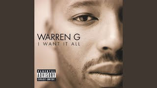 I Want It All (feat. Mack 10)