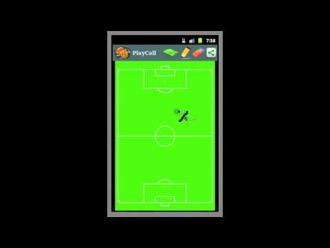 Video of PlayCall