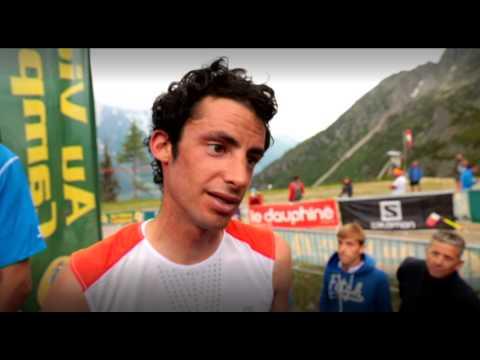 Tout le Sport – Kilian Jornet
