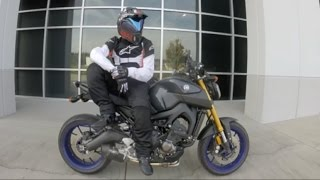 2. Yamaha FZ-09 | 6 Month Review