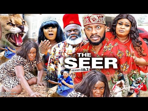 THE SEER SEASON 1 {NEW HIT MOVIE) - YUL EDOCHIE|2020 LATEST NIGERIAN NOLLYWOOD MOVIE