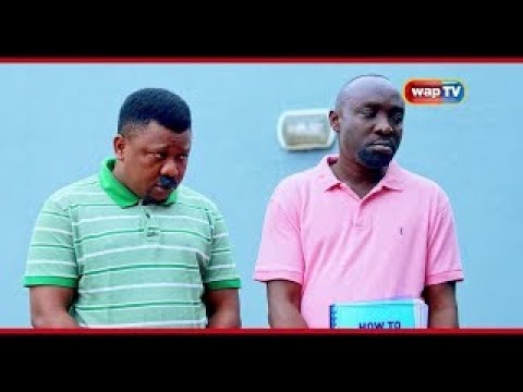 Akpan and Oduma 'SEVEN DAYS BILLIONAIRE'
