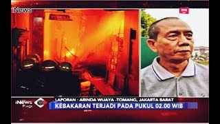 Video Kesaksian Warga saat Api Mengamuk Permukiman Padat di Tomang - iNews Pagi 21/01 MP3, 3GP, MP4, WEBM, AVI, FLV Januari 2019