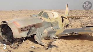 Video Top 10 Mysterious Things Found in the Desert MP3, 3GP, MP4, WEBM, AVI, FLV Januari 2019