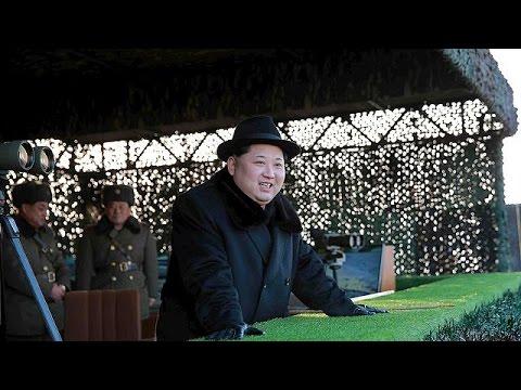 Έρχονται νέοι περιορισμοί για τη Βόρεια Κορέα από το Συμβούλιο Ασφαλείας