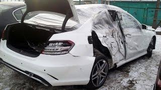Tak się rzeźbi najnowszego Mercedesa!