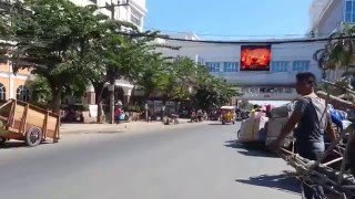 Poipet Cambodia  city photo : Poipet Cambodia on the Thai border/09 /12 /2015