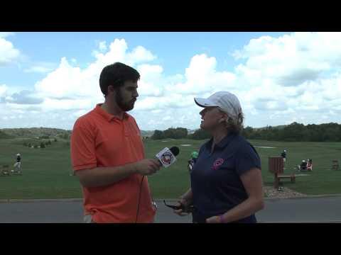 Carson-Newman Women's Golf: Suzanne Strudwick 9-6-14