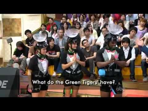 Game show Nhật Bản - Cười đau bụng 16