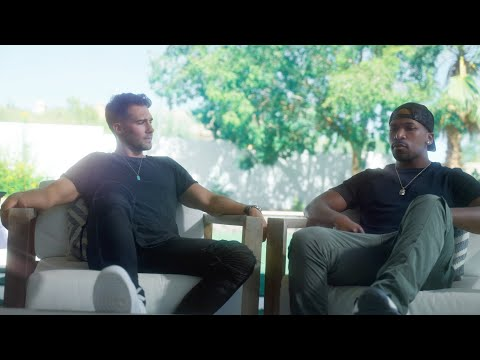 Desmond Dennis, James Maslow - Brayton Be Faking (Official Video)