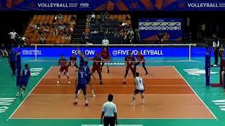 Highlights video 2019 - National Team