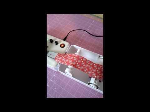 Schrägband- und Paspelformer im farbenmix-Test