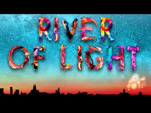 River of Light