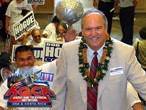 PacWest Radio - Commissioner Bob Hogue, CBU AD Micah Parker