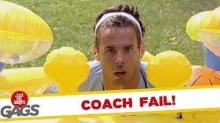 Throwback Thursday - Instant Coach FAIL