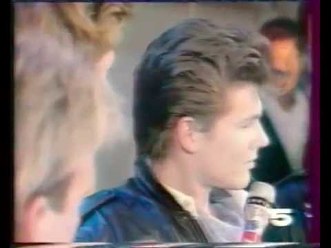 A-ha In A France Tv Show 1988