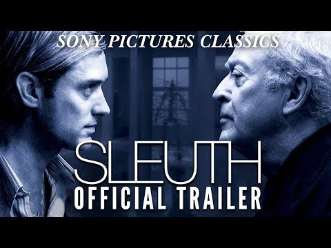 Sleuth Sleuth (Trailer)
