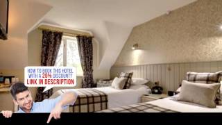 Hawes United Kingdom  City new picture : Stone House Hotel, Hawes, United Kingdom HD review