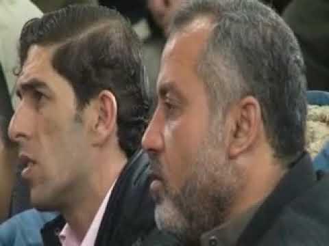 أ. محمود شاهين المسجد العمري بجباليا على الطاقة الشمسية