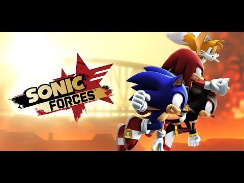 Sega Sonic Forces: Speed Battles