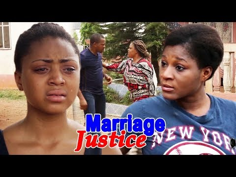 MARRIAGE JUSTICE 1&2 - Regina Daniels 2019 Latest Nigerian Nollywood Movie ll African Movie FULL HD