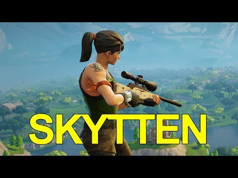 I BLEV SNYDT! - Fortnite: Battle Royale [Dansk]