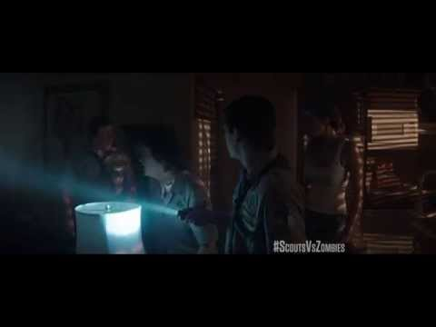 Scout's Guide to the Zombie Apocalypse (TV Spot 'Killer')