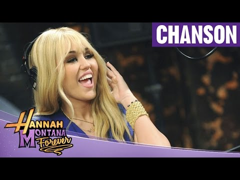 Hannah Montana Forever - Clip - Gonna get this