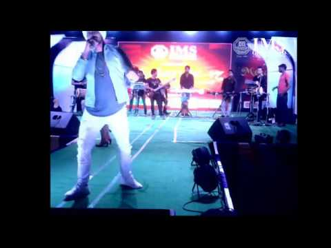 Video Celebrity Performance @Melange - 17, Annual Cultural Festival of IMS Ims Ghaziabad download in MP3, 3GP, MP4, WEBM, AVI, FLV January 2017