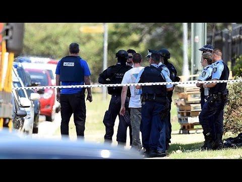 Αυστραλία: Ένοπλος άνοιξε πυρ σε εργοστάσιο – Ένας νεκρός