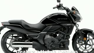 4. 2014 Honda CTX 700N DCT ABS -  Transmission Details Dealers Engine Features Top Speed