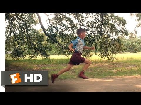 Gump - Forrest Gump Movie Clip - watch all clips http://j.mp/wz9TPb click to subscribe http://j.mp/sNDUs5 Young Forrest (Michael Conner Humphreys) breaks free from ...