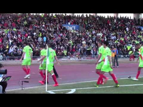 FC Juarez campeones de la liga de Ascenso!!!