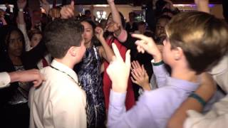 Jacobs Bar Mitzvah Party Highlights