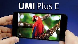 UMI Plus E - 6GB RAM y un Precio INCREIBLE Video