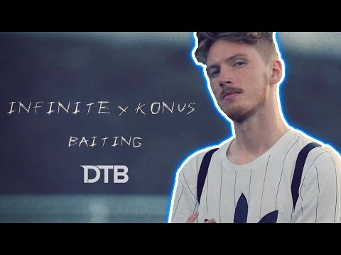 INF1N1TE & KONUS - BAITING (OFFICIAL MUSIC VIDEO)
