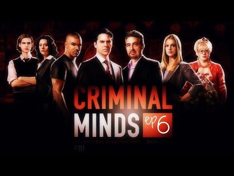 Let's Play: Criminal Minds - Season 1, Episode 6