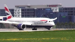 Irritated British Airways Pilot, Anxious controller